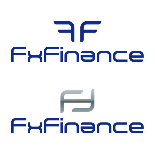 Разработка логотипа для компании FxFinance фото f_48051191e210d608.jpg