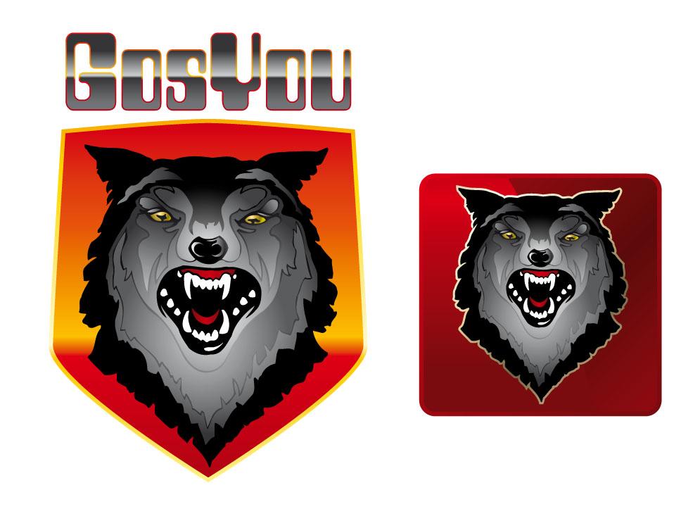 Логотип, фир. стиль и иконку для социальной сети GosYou фото f_507f95ecd8a69.jpg