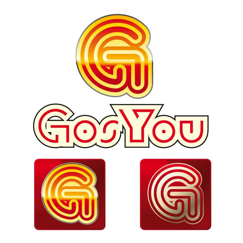 Логотип, фир. стиль и иконку для социальной сети GosYou фото f_507f95f36bbd6.jpg