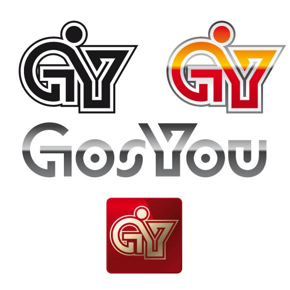 Логотип, фир. стиль и иконку для социальной сети GosYou фото f_507ff149ad1f2.jpg