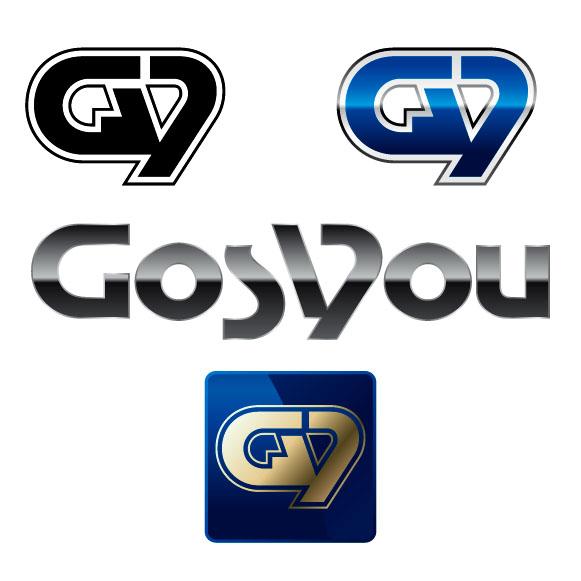 Логотип, фир. стиль и иконку для социальной сети GosYou фото f_507ff14fa705a.jpg