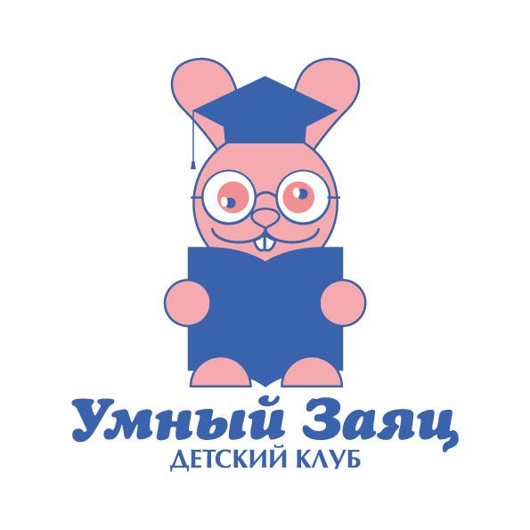 Разработать логотип и фирменный стиль детского клуба фото f_5195568486fb07e9.jpg