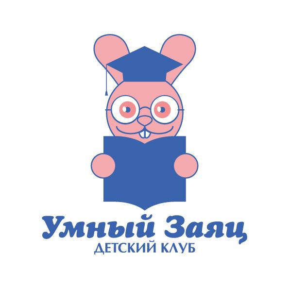 Разработать логотип и фирменный стиль детского клуба фото f_610556848697e6fb.jpg