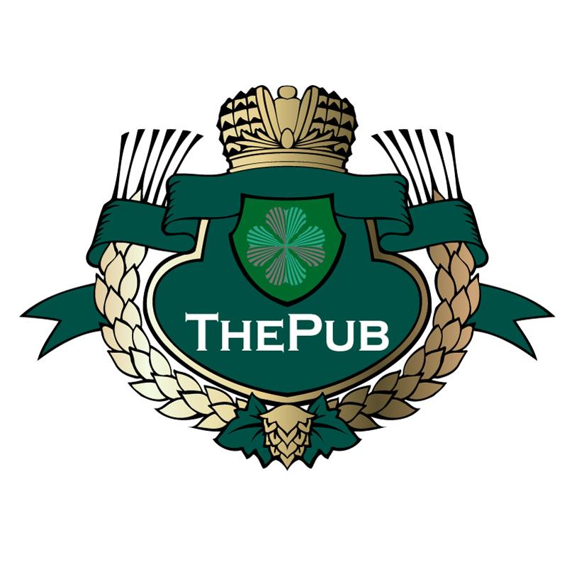 "Разработка логотипа торговой марки ""THEPUB"" фото f_6955201231404555.jpg"