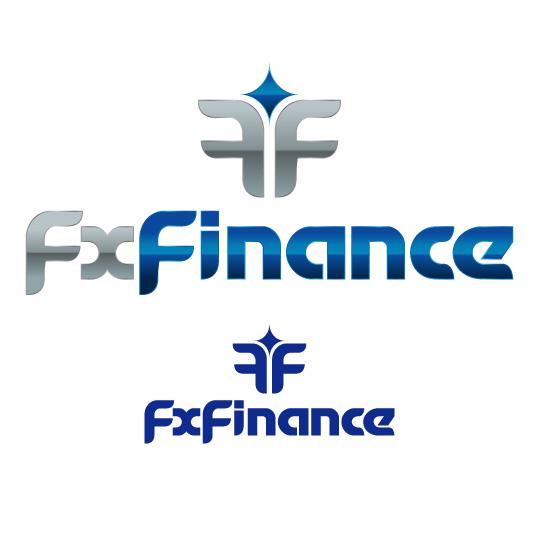 Разработка логотипа для компании FxFinance фото f_71651191e19eccc2.jpg