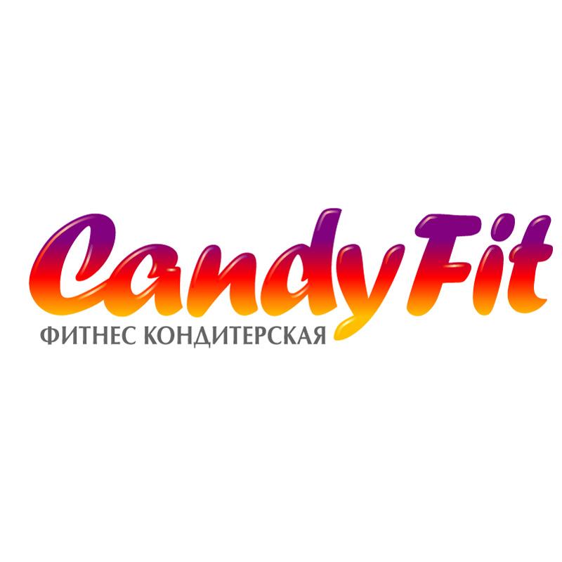 "Разработать логотип для ""CandyFit"" фото f_87251e9667a10352.jpg"