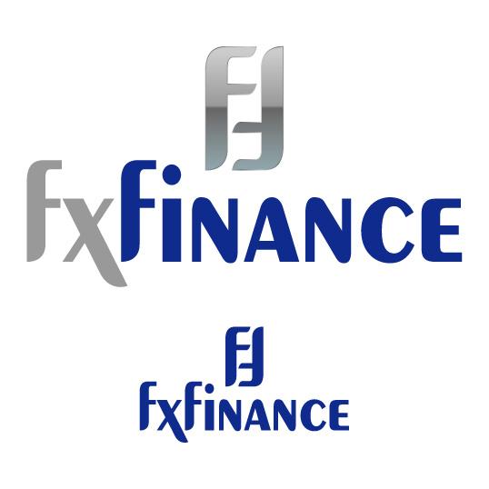 Разработка логотипа для компании FxFinance фото f_91151191a309a7a7.jpg