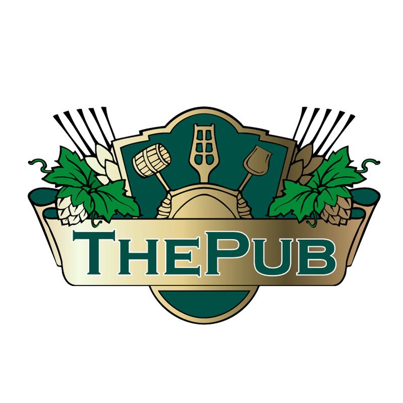 """Разработка логотипа торговой марки """"THEPUB"""" фото f_94452009d0ce6870.jpg"""