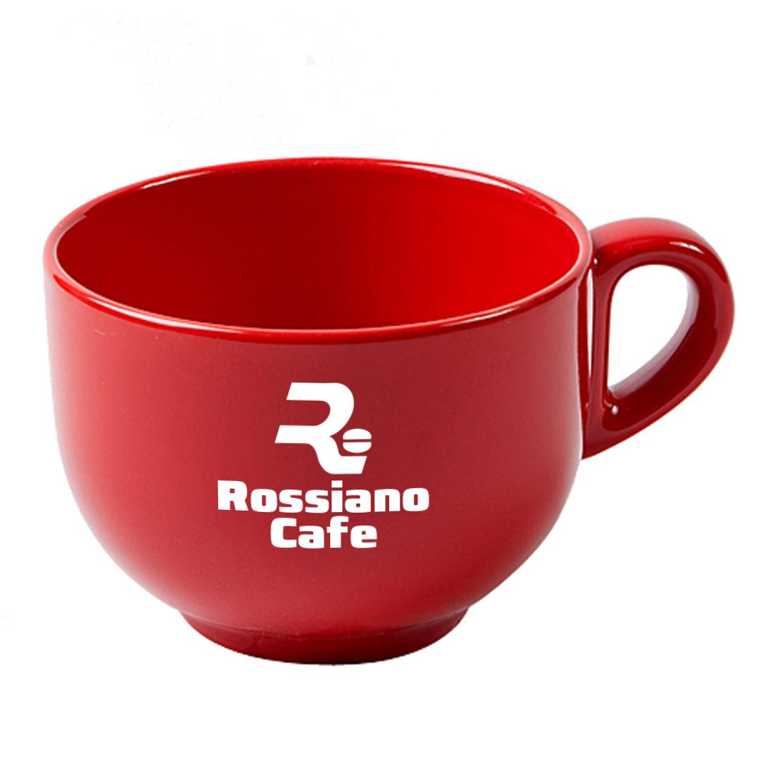 Логотип для кофейного бренда «Rossiano cafe». фото f_95657c7d513ad153.jpg