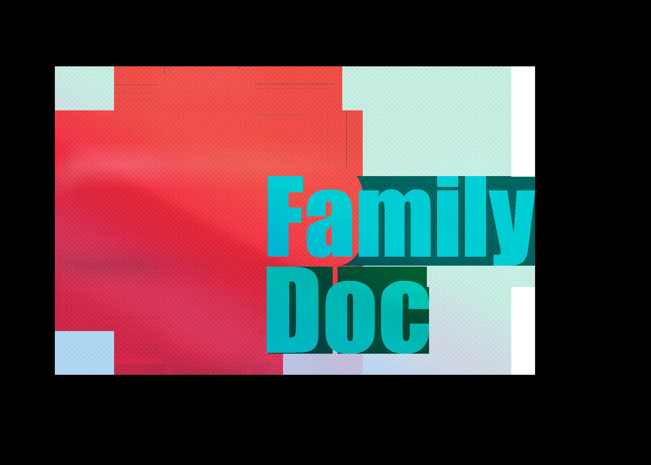 Разработка логотипа для врачебного онлайн сервиса FamilyDoc фото f_8255c332c10b3a00.png