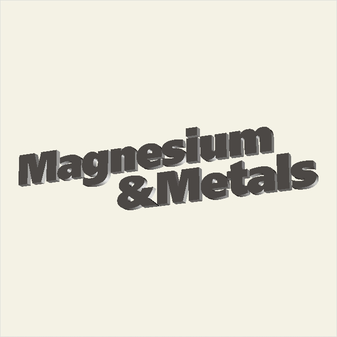 Логотип для проекта Magnesium&Metals фото f_4e9081ad9a4ce.jpg