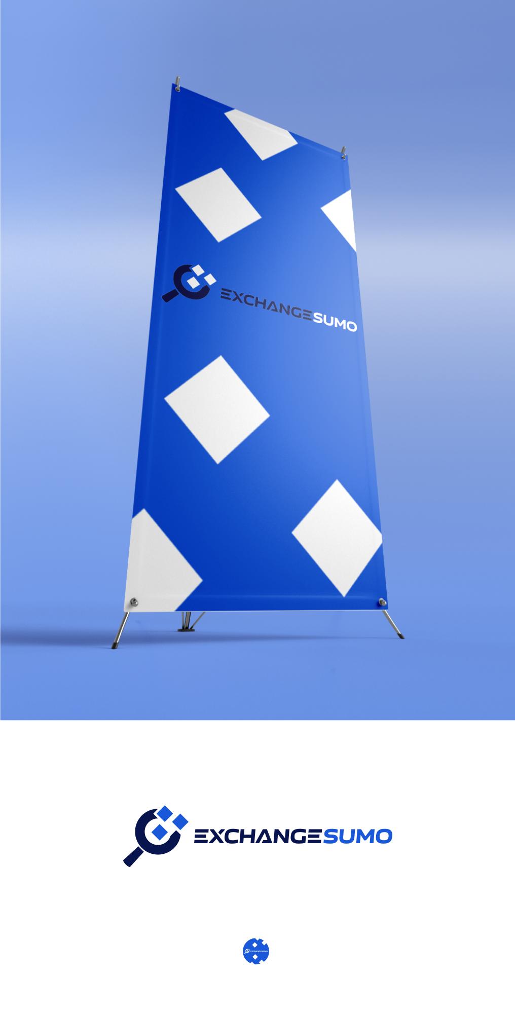 Логотип для мониторинга обменников фото f_2695bae2e35606da.png
