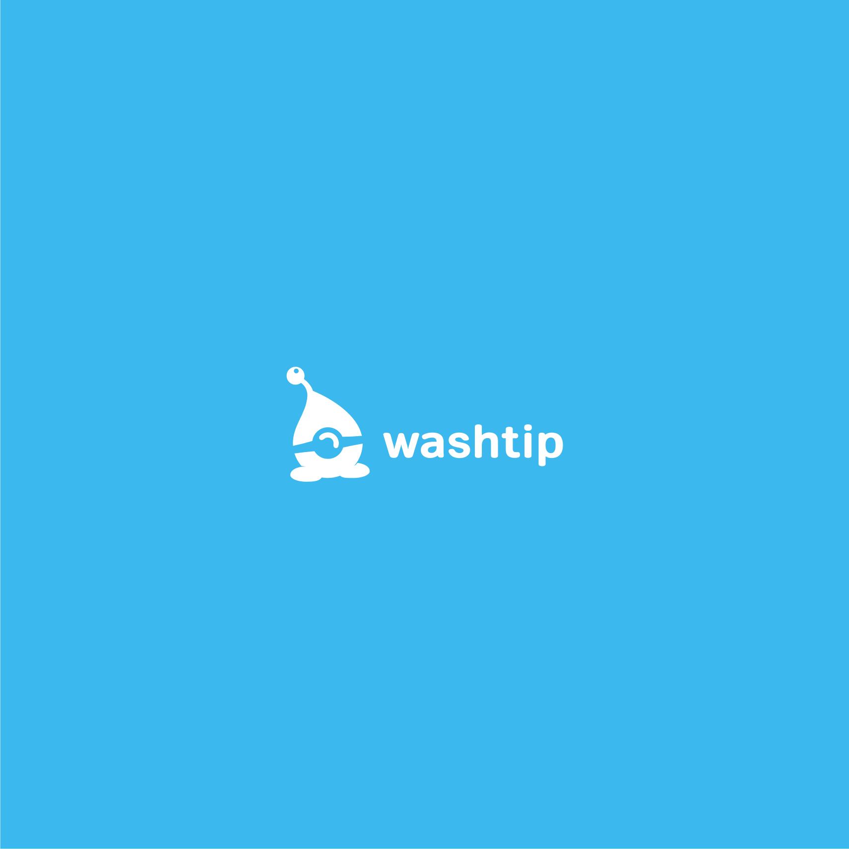 Разработка логотипа для онлайн-сервиса химчистки фото f_4705c0aa63a325ab.png