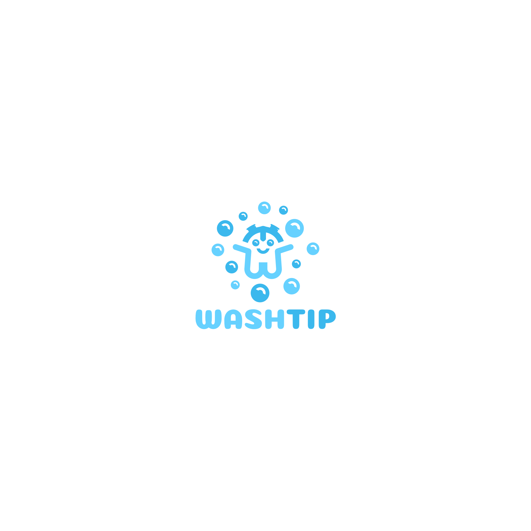Разработка логотипа для онлайн-сервиса химчистки фото f_4995c0a8af690715.png