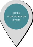 Более 15 000 запросов в Топе