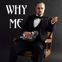 Почему вам ко мне?