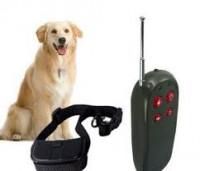 Дрессировочный электронный ошейник для собак