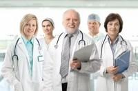 Первый доктор(сеть клиник)