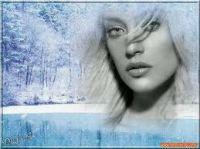 Зимняя сказка : Цараца Тамара