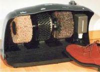 Машинки для чистки обуви СЕО