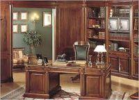 Дизайн кабинета СЕО