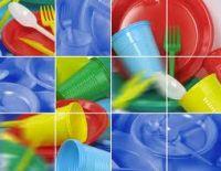Одноразовая посуда (тезисы)