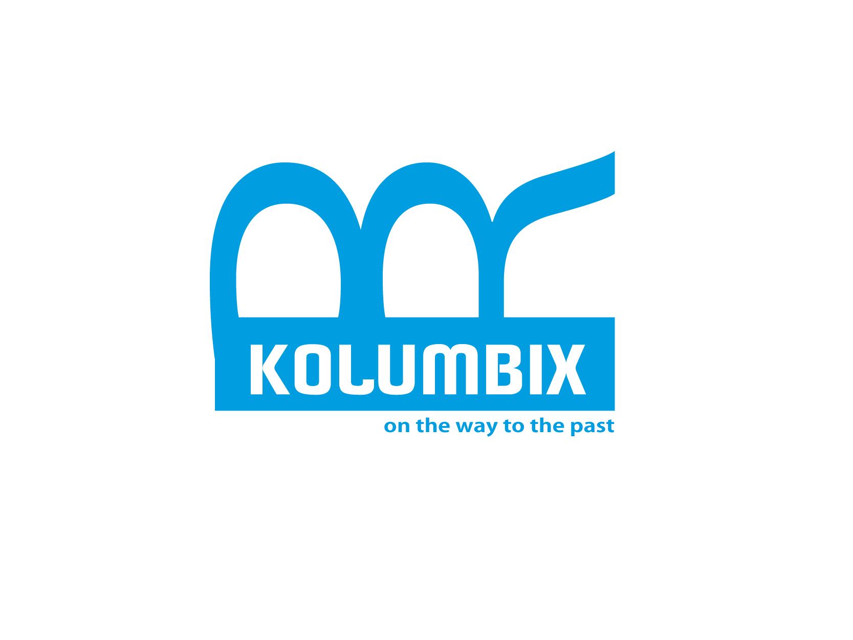 Создание логотипа для туристической фирмы Kolumbix фото f_4fb3b733337ec.png