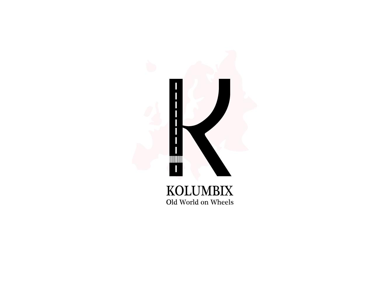 Создание логотипа для туристической фирмы Kolumbix фото f_4fb504b010c6d.png
