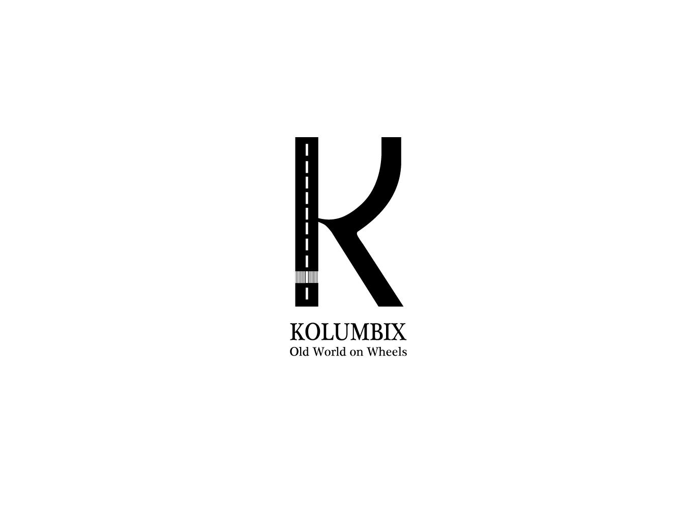 Создание логотипа для туристической фирмы Kolumbix фото f_4fb50a6e07d35.png