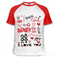 Подарочные футболки - футболки на день ... игрушки и конфеты, футболки...