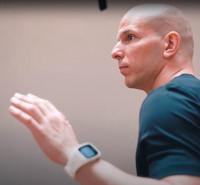Отчетное видео по фитнес-семинару TRX