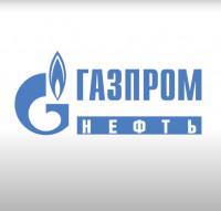 Заставка для Газпромнефти