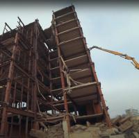 Ролик для строительной компании (Демонтаж)
