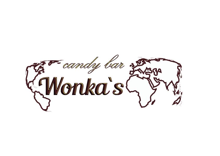 Разработка логотипа магазина сладостей со всего мира. фото f_5985a29035872900.jpg