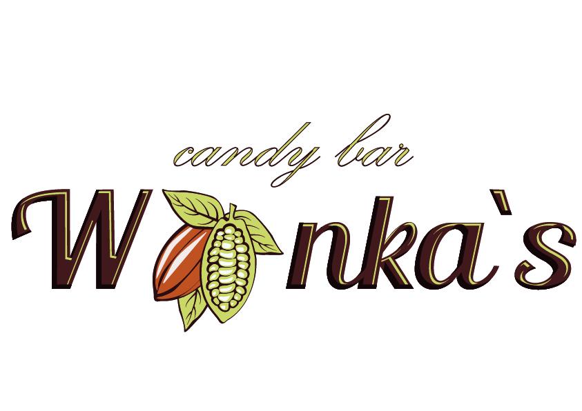 Разработка логотипа магазина сладостей со всего мира. фото f_7735a2918e820389.jpg