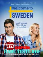 Добро пожаловать в Швецию /1сезон 1серия/ BadCatStudio