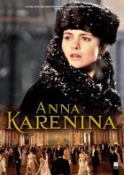 "Трейлер ""Anna Karenina"""