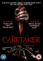 THE CARETAKER RusTrailer