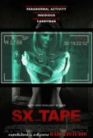 Фильм ужасов S_X TAPE / Секс-видео (2103) MVO BadCatStudio