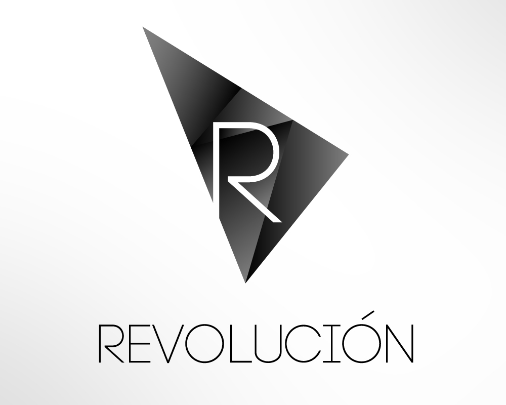 Разработка логотипа и фир. стиля агенству Revolución фото f_4fb82bf9e6948.jpg
