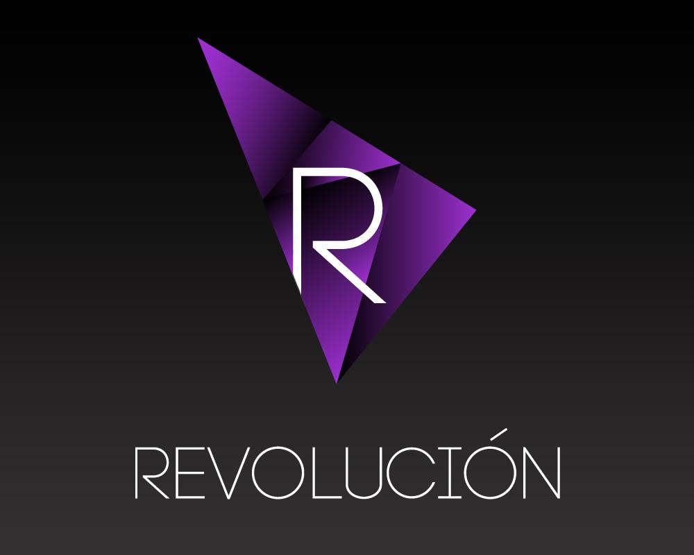 Разработка логотипа и фир. стиля агенству Revolución фото f_4fb82cc803cd7.jpg